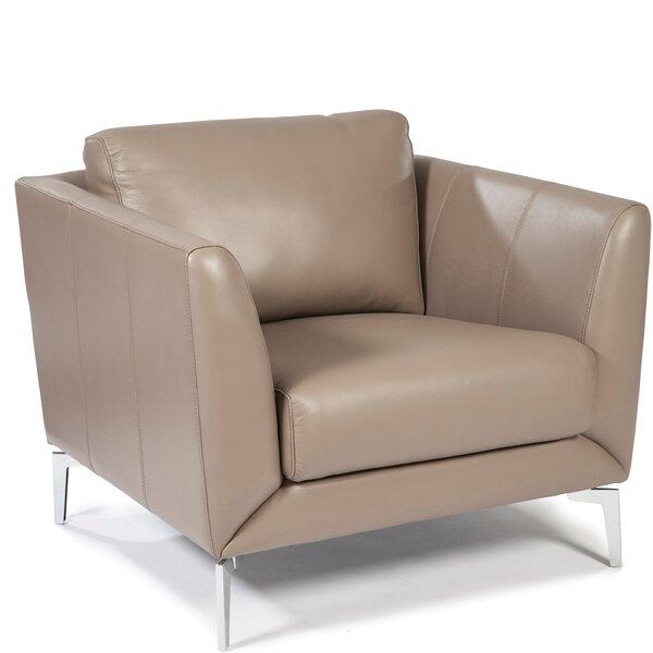 Keene Armchair by Orren Ellis