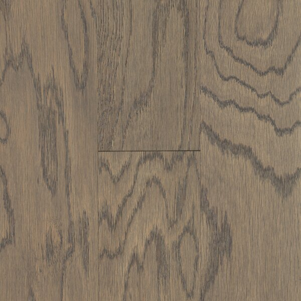 Café Nation 5 Engineered Oak Hardwood Flooring in Fusion Gray by Mohawk Flooring