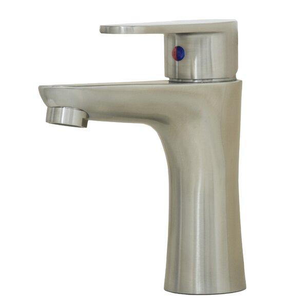 Celina Single Hole Bathroom Faucet by Wells Sinkware