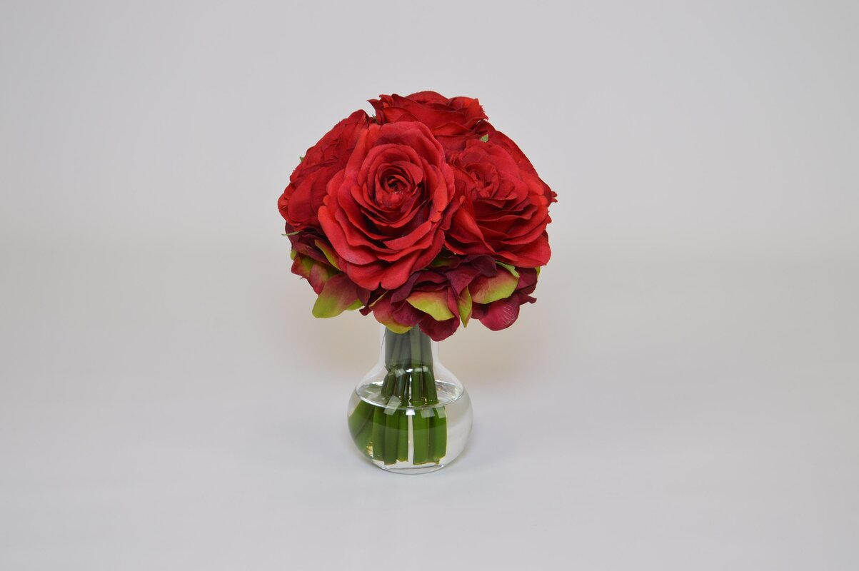 The french bee red roses and hydrangeas in sweet pea vase red roses and hydrangeas in sweet pea vase reviewsmspy