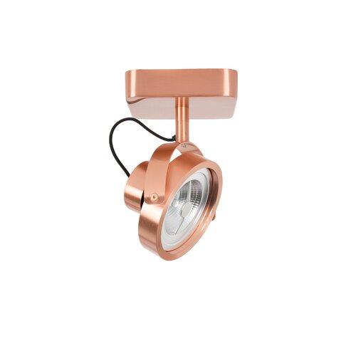 Dunkin 1-Light 12cm LED Ceiling Spotlight Williston Forge