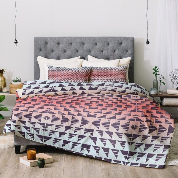 Gneural Neu 3 Piece Comforter Set