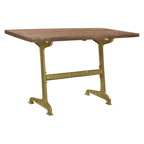 Keene Writing Desk by World Menagerie