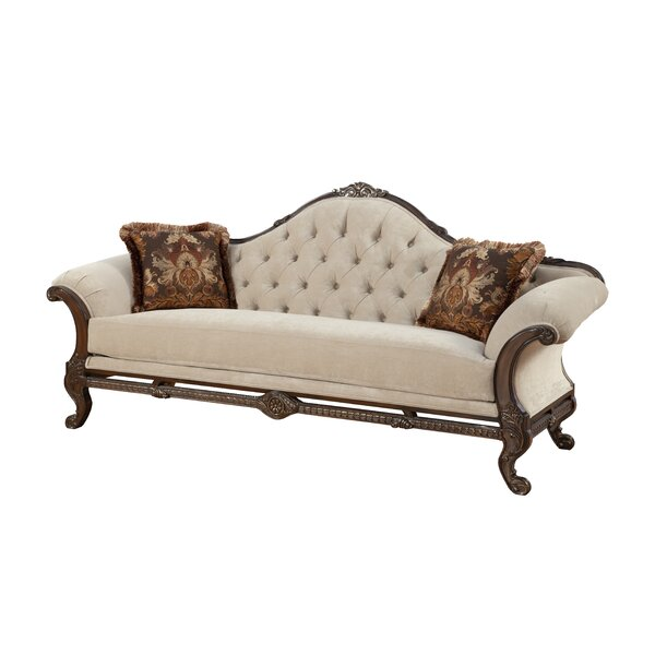 Find Popular Oakhill Sofa by Astoria Grand by Astoria Grand