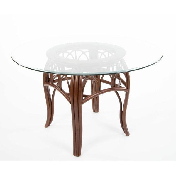 Presley Dining Table by Bay Isle Home Bay Isle Home