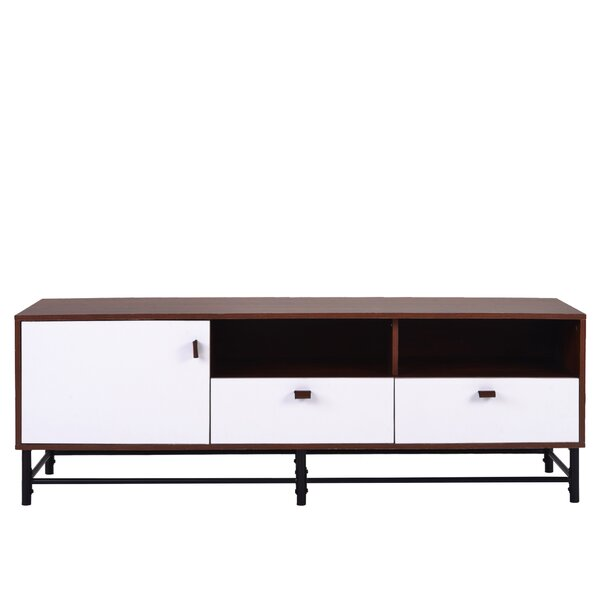 Bretton TV Stand For TVs Up To 65