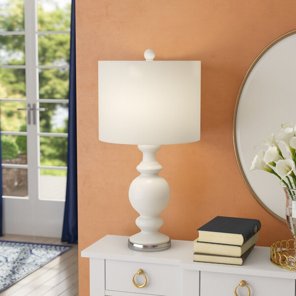 Dryden 27 Table Lamp by Alcott Hill