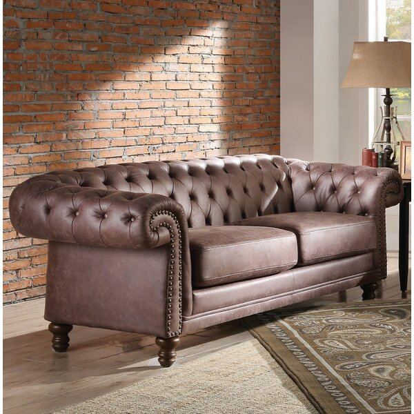 Oconnell Standard Sofa by Canora Grey