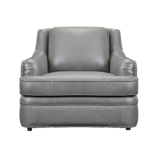 Dreyer Club Chair by Canora Grey