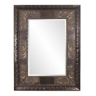 Fleur De Lis Living Accent Mirror