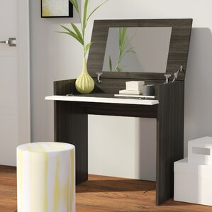 Maryjo Vanity with Mirror by Zipcode D..