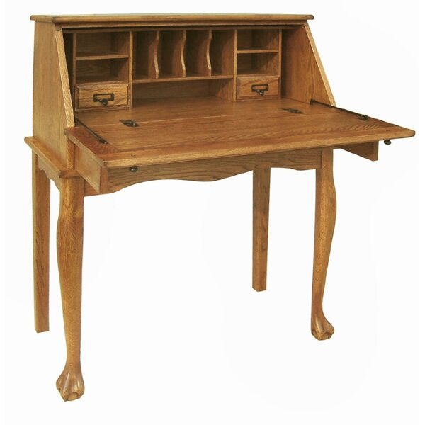 Nolan Secretary Desk by Chelsea Home