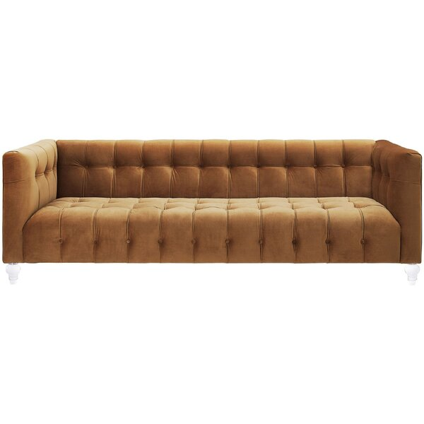 Delois Sofa by Everly Quinn