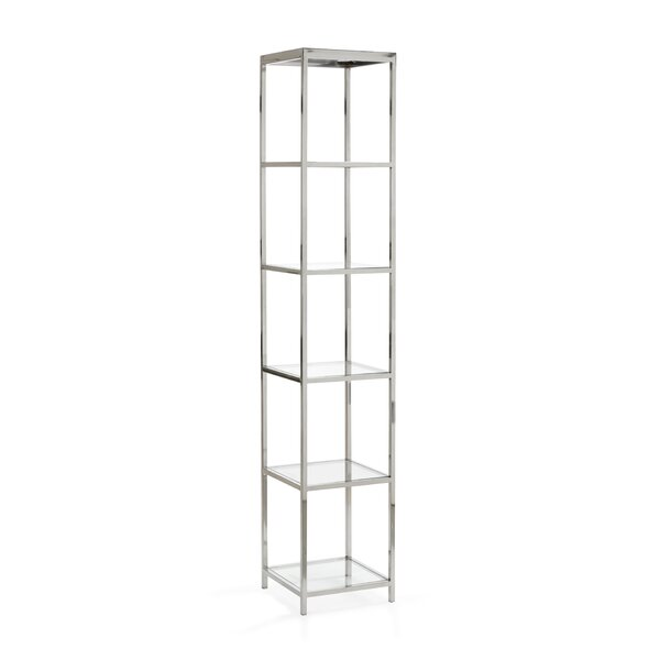 Etagere Bookcase by Wildwood