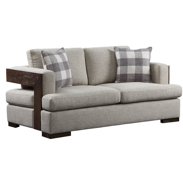 Highest Quality Highbridge Loveseat by Gracie Oaks by Gracie Oaks