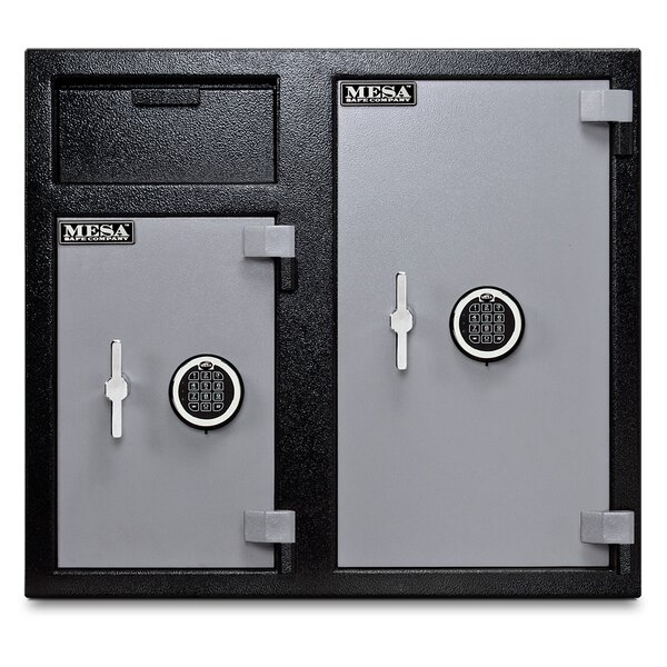 27 Commercial Depository Safe by Mesa Safe Co.