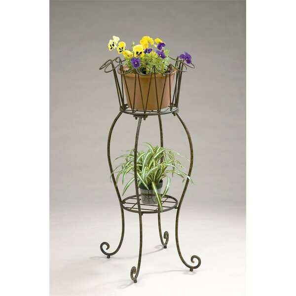 Deer Park Plant Stand by Southern Patio®