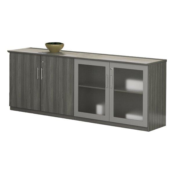 Medina Storage Cabinet by SafcoMayline