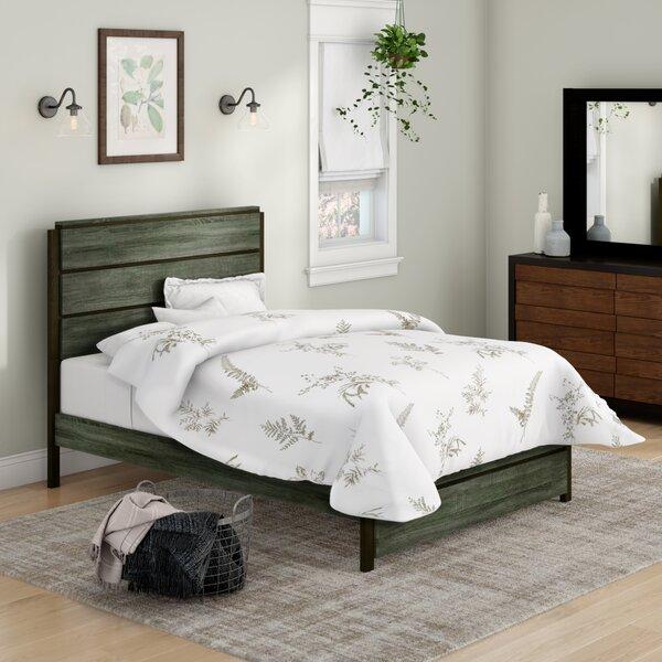 Adam Standard Bed by Laurel Foundry Modern Farmhouse
