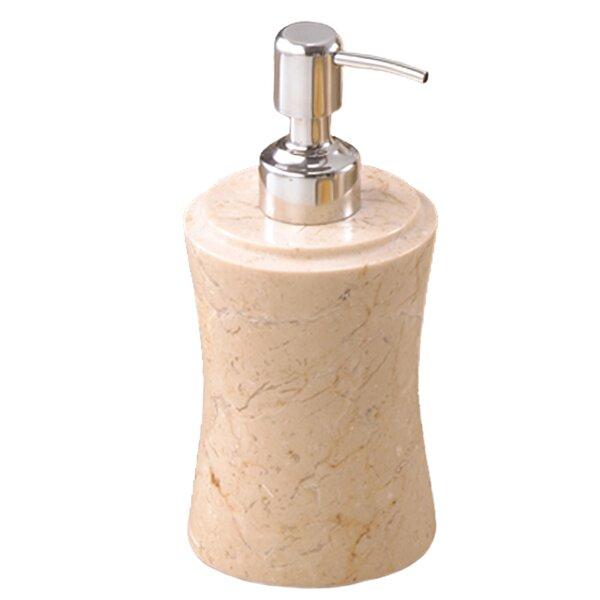 Fenway Liquid Soap Dispenser by Creative Home