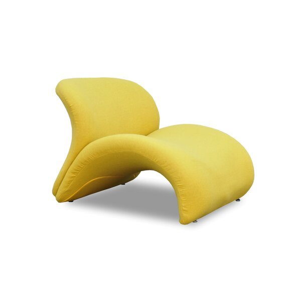 Harlem Lounge Chair by Orren Ellis