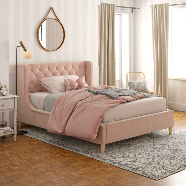 Monarch Hill Ambrosia Full Platform Bed By Little Seeds