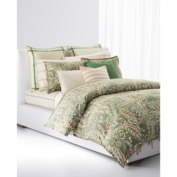 Allie Reversible Comforter Set