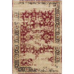 Tilghman Area Rug By Charlton Home