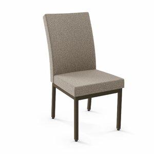 Shea Upholstered Dining Chair Corrigan Studio