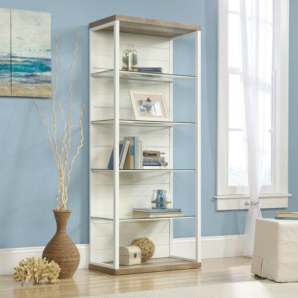 Hampton Standard Bookcase by Beachcrest Home Beachcrest Home