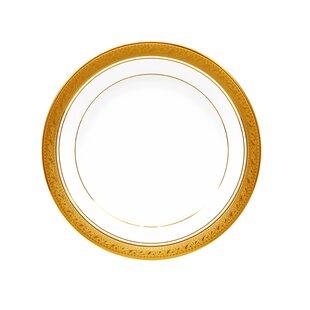 Noritake Crestwood Gold | Wayfair