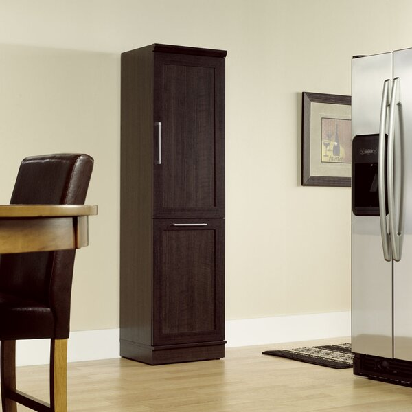 Amboyer 1 Door Storage Cabinet by Charlton Home