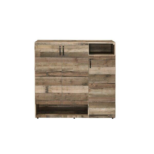 Heins 3 Door Accent Cabinet By Millwood Pines