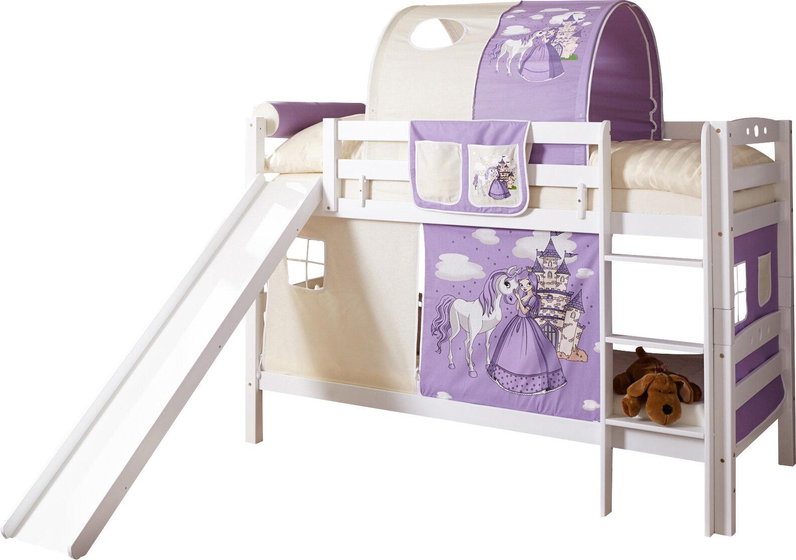 Etagenbett Umbaubar In 2 Einzelbetten : Kinderhochbett kinderhochbetten günstig kaufen betten