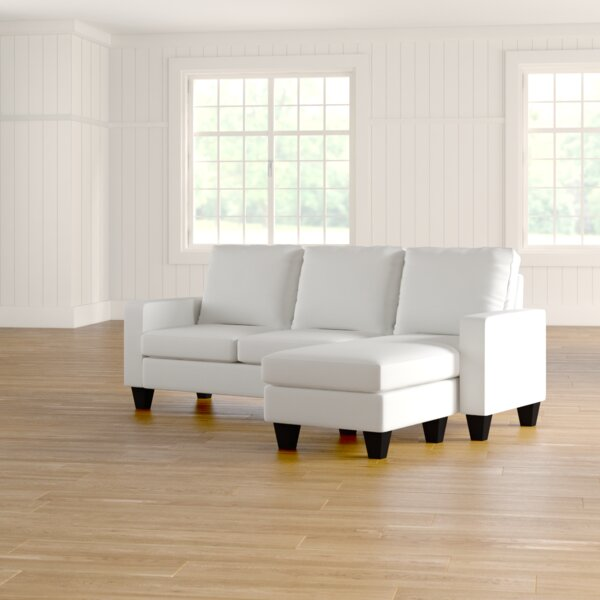 Bratton Reversible Sectional