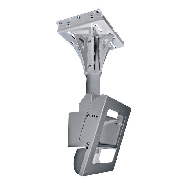 Concrete Swivel/Tilt Ceiling Mount for 42 - 55 Screens by Peerless-AV