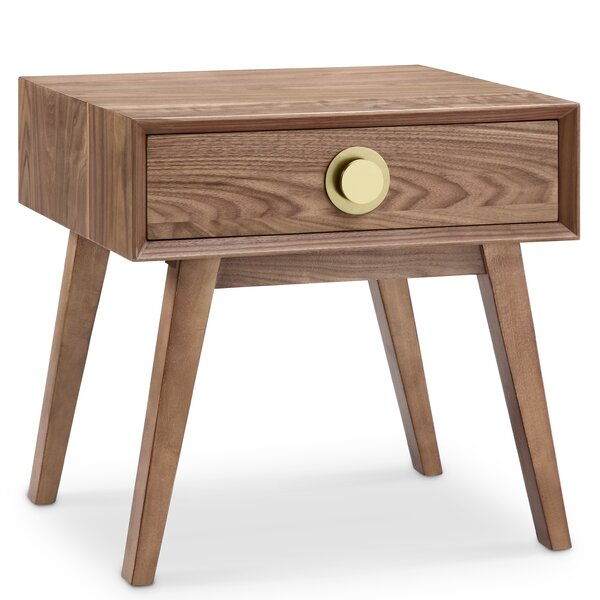 Sloan End Table by Corrigan Studio