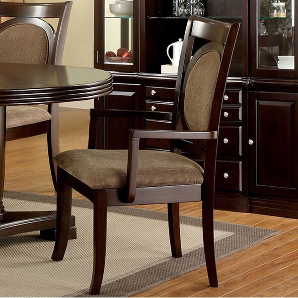 Merius Dining Chair (Set of 2) by Red Barrel Studio