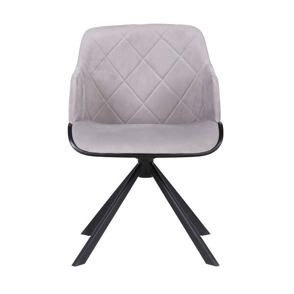 Alida Upholstered Dining Chair by Wrought Studio