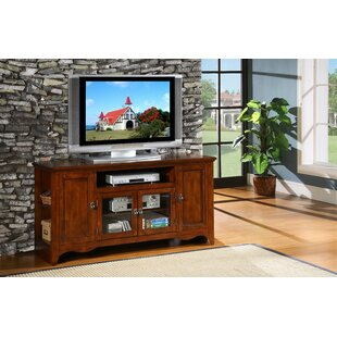 Affordable Carla TV Stand for TVs up to 60 By Woodhaven Hill