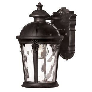 Compare & Buy Windsor LED Outdoor Wall Lantern By Hinkley Lighting