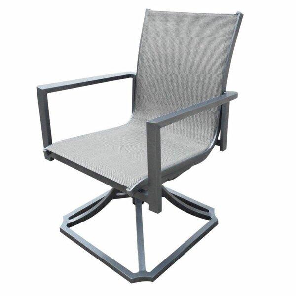 Inessa Rocking Chair by Ivy Bronx