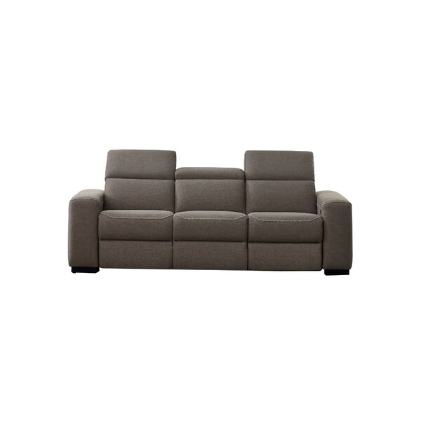 Perfect Quality Avenida Reclining Sofa by Latitude Run by Latitude Run