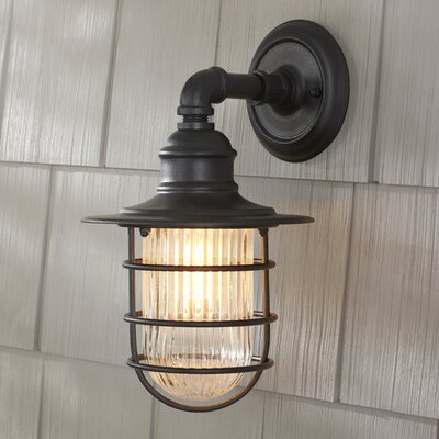 Combe Outdoor Wall Sconce