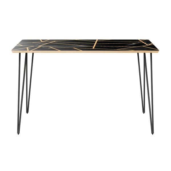 Eves Dining Table by Wrought Studio