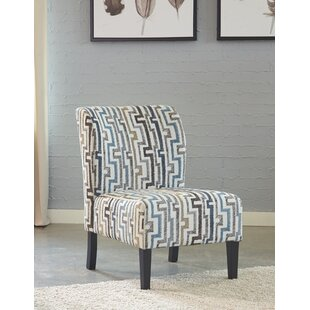 Fitch Slipper Chair