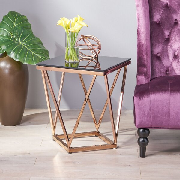 Review Mote End Table