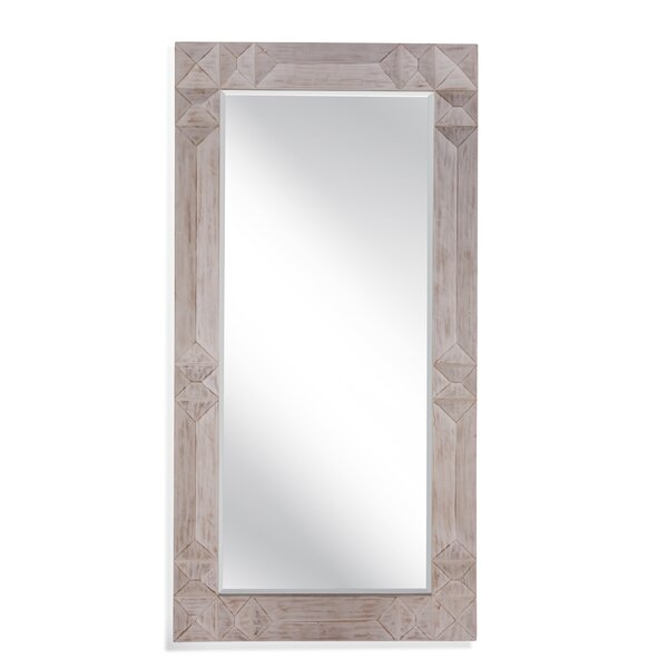 Ionia Leaner Accent Mirror by Gracie Oaks