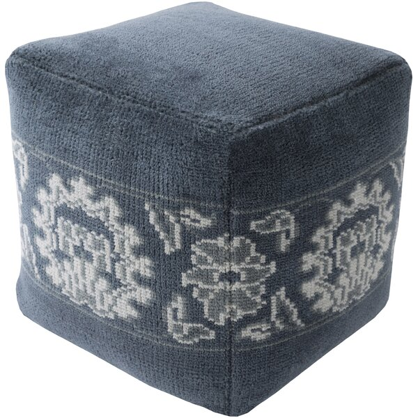 Marlana Pouf by Darby Home Co