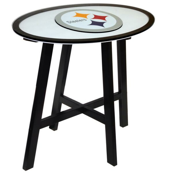 NFL Pub Table by Fan Creations
